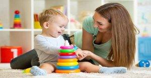 çocuk bakıcılığı yaparak para kazanmak