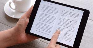 e-book yazarak para kazanmak