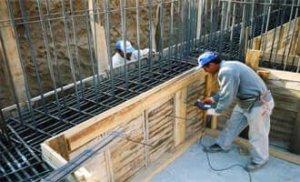 inşaatlarda çalışmak