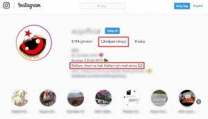 instagramda sayfa açarak para kazanmak