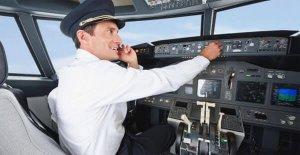 pilot olmak için aranan şartlar