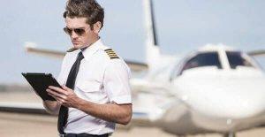 pilot olmak için eğitim