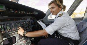 pilot olmak için sağlıklı olmak şart