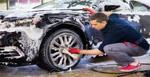 araba yıkama işi ile para kazanmak