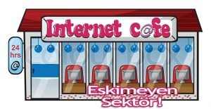 internet kafe açmak