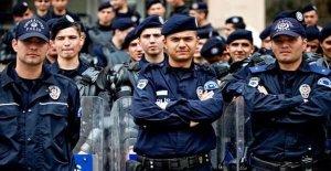 polis meslek yüksek okulu sınavı nedir