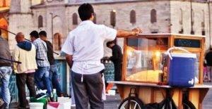 sokak pilavcısı işi ile para kazanmak