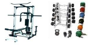 vücut geliştirme ekipmanları satışı