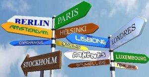 yurtdışına gitmek istiyorum