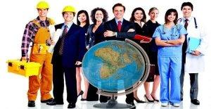 yurtdışında iş imkanı olan meslekler