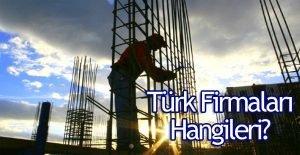 yurtdışındaki türk firmaları