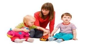 çocuk bakıcılığı ile para kazanmak