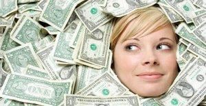 kısa yoldan zengin olmak