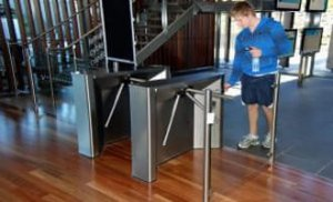 spor salonu üye geçiş sistemi