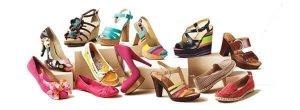 ayakkabı satışı yapmak