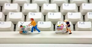 e-ticaret sitesi açmak