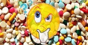 ilaç deneği olmak