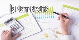 iş planı nedir?