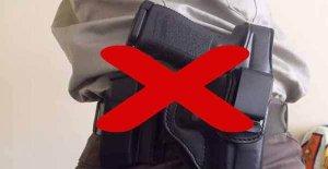 kimler silah taşıma ruhsatı alamaz