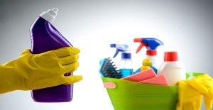 temizlik yaparak para kazanmak