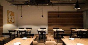 cafenin dizaynına ve dekorasyonuna karar verin