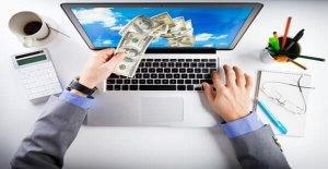 internet sitesi ile para kazanma