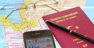 vize başvurusu yaparken dikkat edilmesi gerekenler