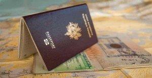 vize için gereken belgeler