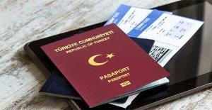 vize nereden alınır