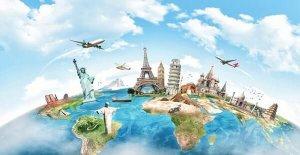 vizesiz gidilen ülkeler listesi
