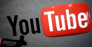 youtube sektörü