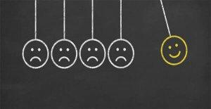 olumsuz düşüncelere kulak asmayın