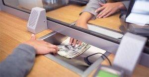 bankaya para yatırmak