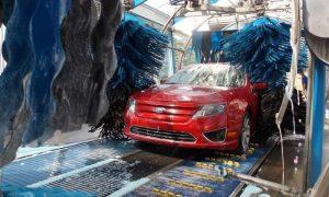 araba yıkama dükkanı açmak