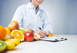 beslenme ve diyetisyenlik
