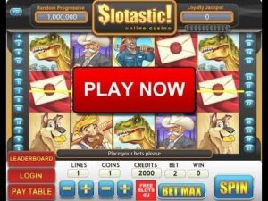 Free Slots 4U