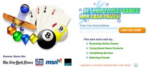make money playing game