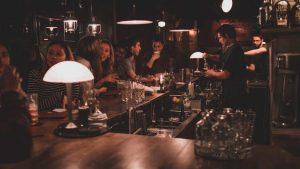 bar ve eğlence sektörü