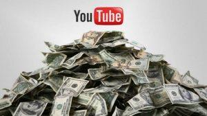 evde youtube'dan para kazanın